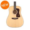 Guild D-40 Traditional - NaturalD-40 Traditional - Natural