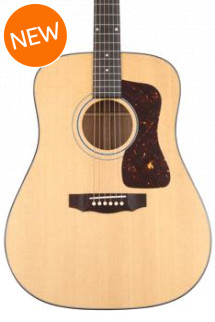 Guild D-40 Traditional - Natural