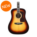 Guild D-55 - Antique BurstD-55 - Antique Burst