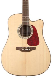 Takamine GD93CE - Natural