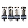 Genalex Gold Lion 6V6GT Power Tubes - Matched Quartet