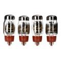 Genalex Gold Lion KT66 Power Tubes - Matched Quartet