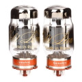 Genalex Gold Lion KT88 Power Tubes - Matched Duet