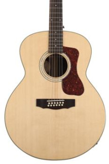 Guild Westerly Collection F-1512E - Natural