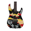 ESP LTD George Lynch Signature GL-200K - Kamikaze GraphicLTD George Lynch Signature GL-200K - Kamikaze Graphic
