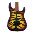 ESP LTD GL-200 SBT George Lynch Signature - Sunburst TigerLTD GL-200 SBT George Lynch Signature - Sunburst Tiger