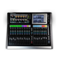 Allen & Heath GLD-80 Chrome Edition Digital MixerGLD-80 Chrome Edition Digital Mixer