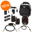 Shure GLX-D - Guitar Pedal Digital Wireless SystemGLX-D - Guitar Pedal Digital Wireless System