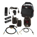 Shure GLX-D Guitar Dual Digital Wireless Bundle