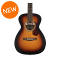 Guild Westerly Collection M-240E Troubadour - Vintage SunburstWesterly Collection M-240E Troubadour - Vintage Sunburst