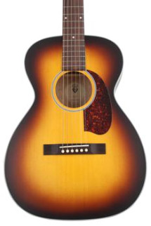 Guild M-40 Troubadour - Antique Burst