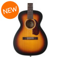 Guild M-40E Troubadour - Antique BurstM-40E Troubadour - Antique Burst
