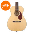 Guild M-40E Troubadour - NaturalM-40E Troubadour - Natural