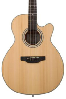 Takamine GN20CE-NS - Natural Satin