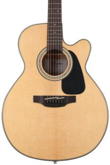 Takamine GN30CE - Natural