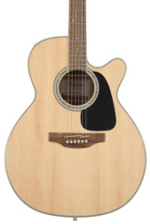 Takamine GN51CE G50 Series Acoustic Electric - NEX Body with Cutaway Natural