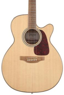 Takamine GN93CE NEX - NEX Body with Cutaway Natural