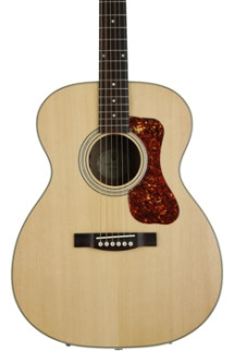 Guild Westerly Collection OM-240E - Natural