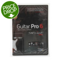 Fretlight Guitar Pro 6 Fretlight ReadyGuitar Pro 6 Fretlight Ready