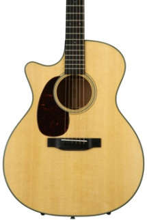 Martin GPC-18E Left-handed - Natural