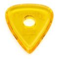 Gravity Picks Razer - Standard Size, 4mm, w/Round-hole Grip