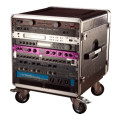 Gator GRC-BASE-10 - 10U Rack Base w/ casters, for Console Audio RacksGRC-BASE-10 - 10U Rack Base w/ casters, for Console Audio Racks
