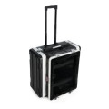 Gator GRC-STUDIO-4-GO - ATA Laptop or Mixer Case Over 4U Audio RackGRC-STUDIO-4-GO - ATA Laptop or Mixer Case Over 4U Audio Rack