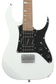 Ibanez RG miKro GRGM21 - White