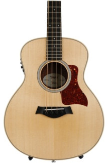 Taylor GS Mini-e Bass - Natural