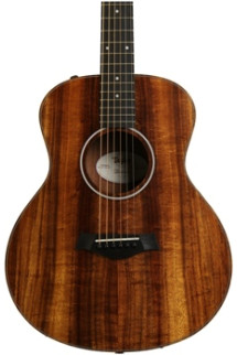 Taylor GS Mini-e Koa - Natural