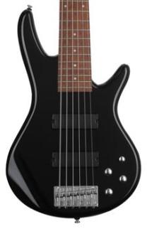 Ibanez GSR206 GIO - Black