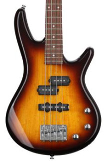 Ibanez GSRM20BS miKro - Brown Sunburst