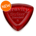 Gravity Picks Striker - Standard, 6mm, PolishedStriker - Standard, 6mm, Polished