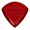 Gravity Picks Sunrise - Standard, 6mm