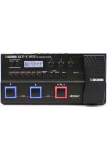Boss GT-1 Guitar Multi-effects Pedal
