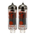 Groove Tubes GT-EL84S Select Power Tubes - Medium Duet