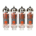 Groove Tubes GT-EL84S Select Power Tubes - Medium Quartet