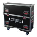 Gator G-TOURLCDV2-2632 - ATA LCD case 26-32