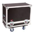 Gator G-TOUR SPKR-2K12 - Tour Style Transporter for (2) K12 speakersG-TOUR SPKR-2K12 - Tour Style Transporter for (2) K12 speakers