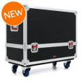 Gator G-TOUR SPKR-2K12 - Tour Style Transporter for (2) K12 speakersG-TOUR SPKR-2K12 - Tour Style Transporter for (2) K12 speakers