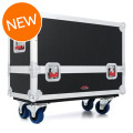 Gator G-TOUR SPKR-2K8 - Tour Style Transporter for (2) K8 speakersG-TOUR SPKR-2K8 - Tour Style Transporter for (2) K8 speakers