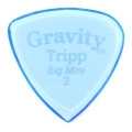Gravity Picks Tripp - Big Mini, 2mm