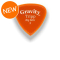 Gravity Picks Tripp - Big Mini, 3mmTripp - Big Mini, 3mm