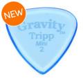 Gravity Picks Tripp - Mini, 2mmTripp - Mini, 2mm