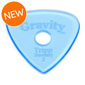 Gravity Picks Tripp - Standard, Round Grip, 2.0mm