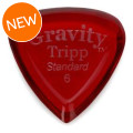 Gravity Picks Tripp - Standard, 6mm