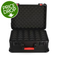 Gator TSA Series Case for 30 Wired MicrophonesTSA Series Case for 30 Wired Microphones
