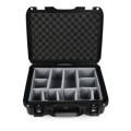 Gator GU-1813-06-WPDV - Waterproof case w/ divider system; 18