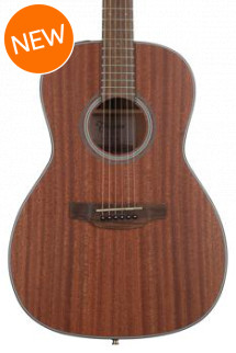 Takamine GY11ME - Natural Satin