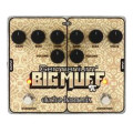 Electro-Harmonix Germanium 4 Big Muff Pi Distortion / Overdrive PedalGermanium 4 Big Muff Pi Distortion / Overdrive Pedal